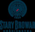 Logo Stary Browar Kościerzyna
